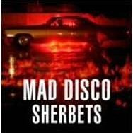 Mad Disco [CD+DVD Limited Edition]