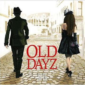 Old Dayz [CD+DVD]