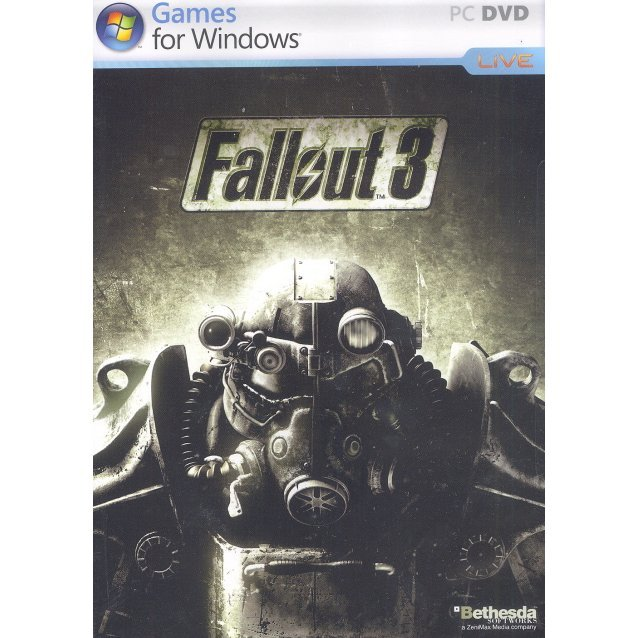 Fallout 3 (DVD-ROM)