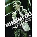 Hiromi Go Concert Tour 2008 The Place To Be