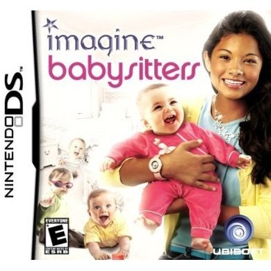 Imagine: Babysitters