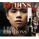 Urban Emotions [CD+DVD]