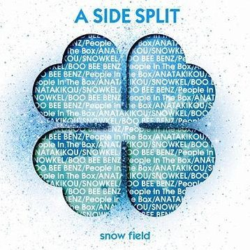 A Side Split Vol.3 - Snow Filed