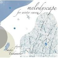 Melody Scape For Winter Season