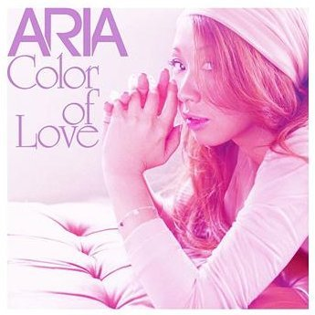 Color Of Love [CD+DVD]
