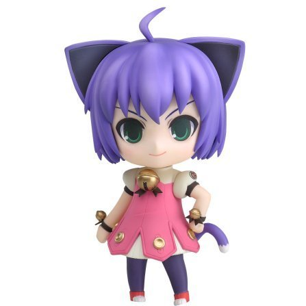 Nendoroid No. 052 The Diary of a Crazed Family: Midarezaki Kyoka