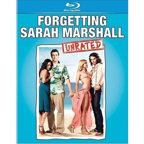Forgetting Sarah Marshall (Unrated+Theatrical)