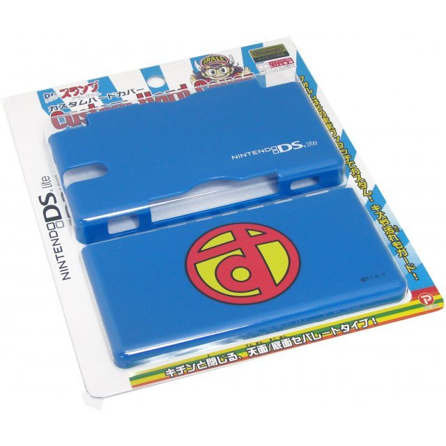 Dr. Slump Custom Hard Cover (Suppaman)