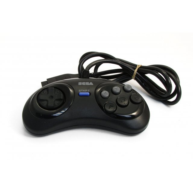 Mega Drive 6 Button Joypad (loose)