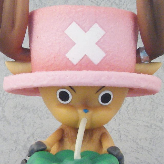One Piece Mini Figure: Chopper (Version B)
