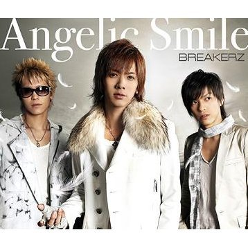 Winter Party / Angelic Smile [CD+DVD Limited Edition Type A]