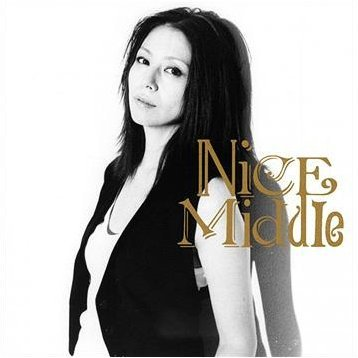 Nice Middle [CD+DVD Limited Edition]