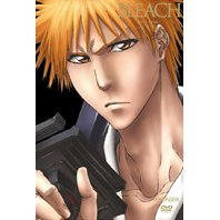 Bleach Shin Taicho Shusuke Amagai Hen 1 [DVD+CD Limited Edition]