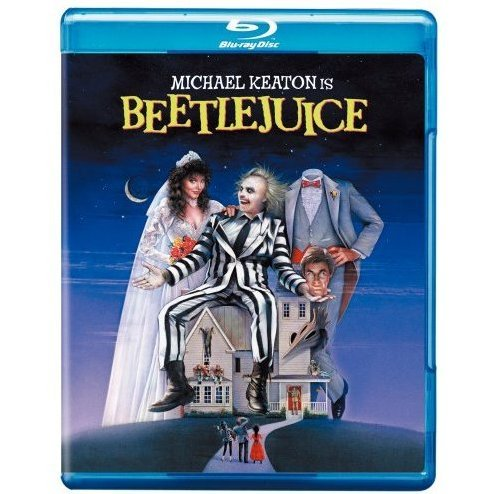 Beetlejuice 20th Anniversary Edition