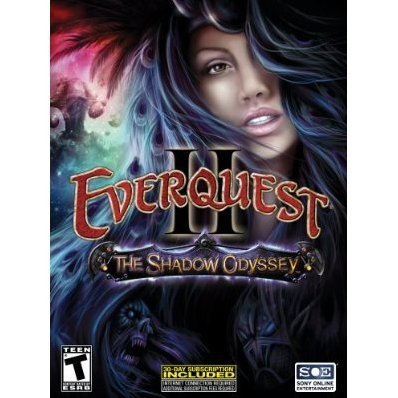 EverQuest II: The Shadow Odyssey (DVD-ROM)