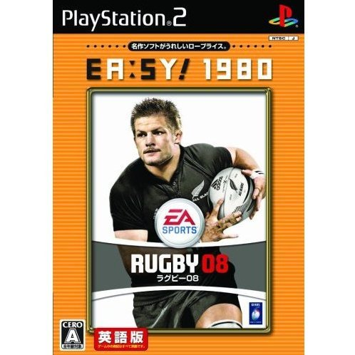 EA Sports Rugby 08 (EA:SY! 1980)