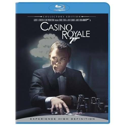 Casino Royale (2-disc Collector's Edition)