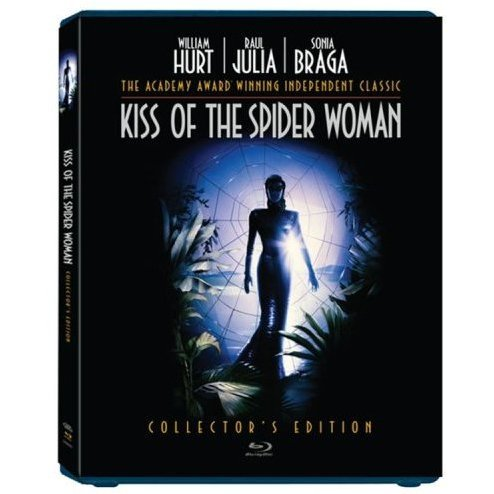 Kiss of the Spider Woman (Collector's Edition)