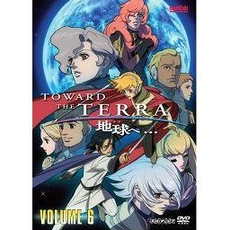 Toward the Terra Vol.6