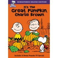 It's The Great Pumpkin, Charlie Brown Special Edition