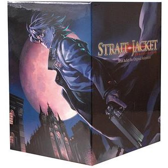 Strait Jacket Complete Box