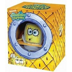 Spongebob Squarepants Deluxe Set - Absorbing Favorites