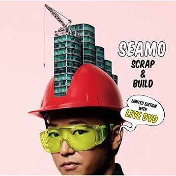 Scrap & Build [CD+DVD Limited Edition]