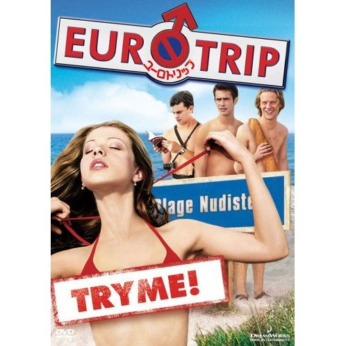 Eurotrip [Limited Pressing]