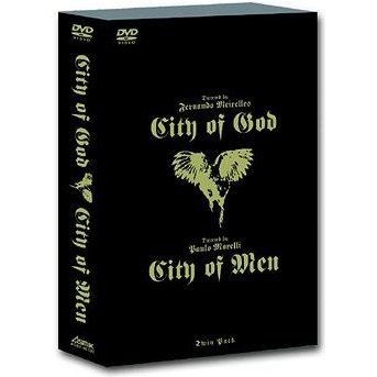City Of God & City Of Men Twin Pack [Limited Edition]