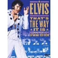 Elvis: That's The Way It Is Special Edition [Limited Pressing]