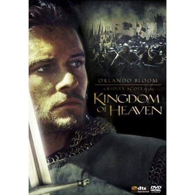 Kingdom of Heaven Director's Cut Special Edition [Limited Edition]