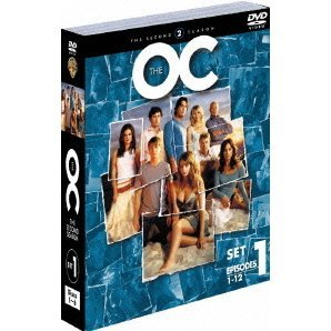The OC Second Set 1