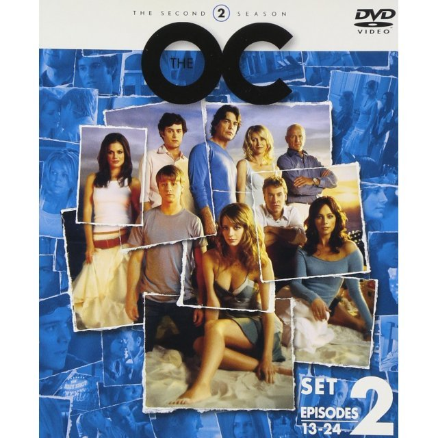 The OC Second Set 2