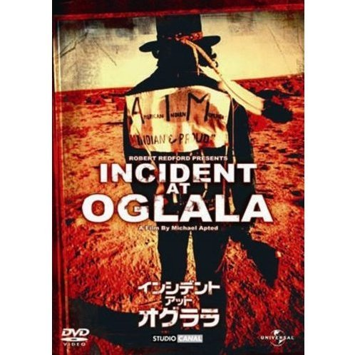 Peltier Incident of Oglala [Limited Edition]