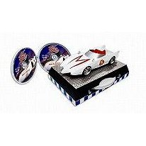 Speed Racer Mach5 Premium Box [Limited Edition]