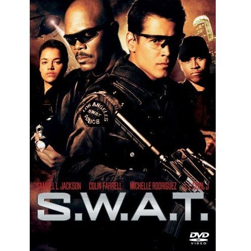 S.W.A.T. [Limited Pressing]
