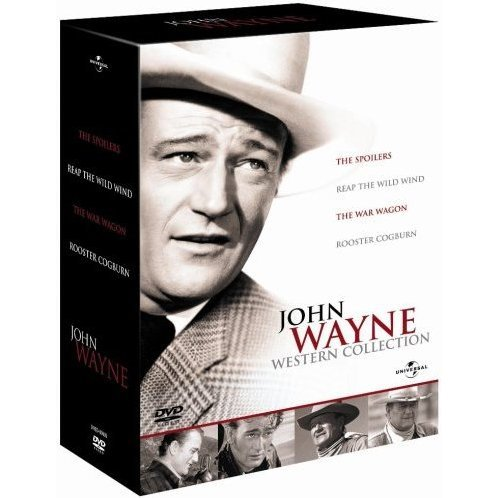 John Wayne Best Performance Collection