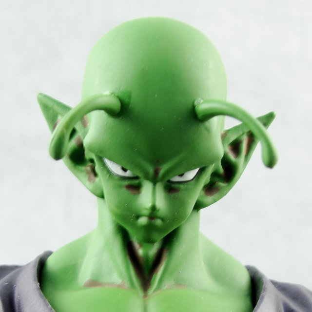 Dragon Ball Z DX Vol. 5 Non Scale Pre-Painted Figure: Piccolo