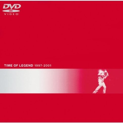 Time Of Legend 1997-2001 [Limited Pressing]