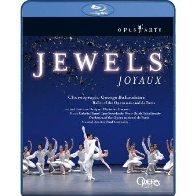 Belanchine: Jewels