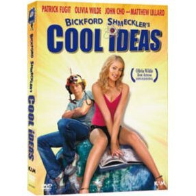 Bickford Shmeckler's Cool Ideas