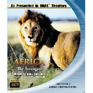 Imax Theater / Africa The Serengeti