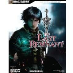 The Last Remnant Signature Series