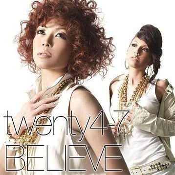Believe - The White Cross EP [CD+DVD Jacket A]