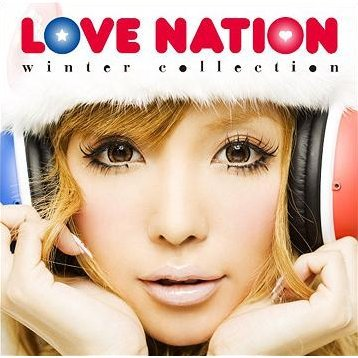 Love Nation - Winter Collection
