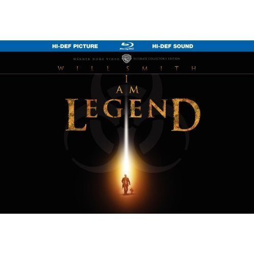 I Am Legend: Ultimate Collector's Edition