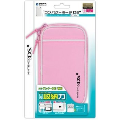 Compact Pouch DSi (Pink)