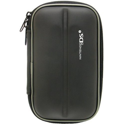 Hard Pouch DSi (Black)