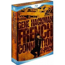 French Connection Blu-ray Box [Limited Edition]