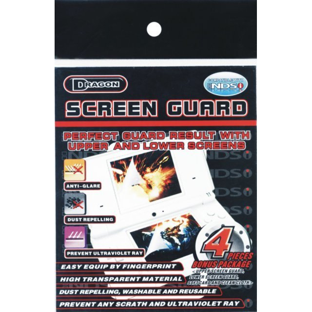 Dragon Screen Guard